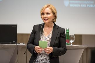 Bild 91 | VBEN | Iris Bohnet: What Works. Wie Verhaltensdesign die Gleichstellung revolutionieren kann.