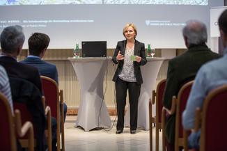 Bild 92 | VBEN | Iris Bohnet: What Works. Wie Verhaltensdesign die Gleichstellung revolutionieren kann.