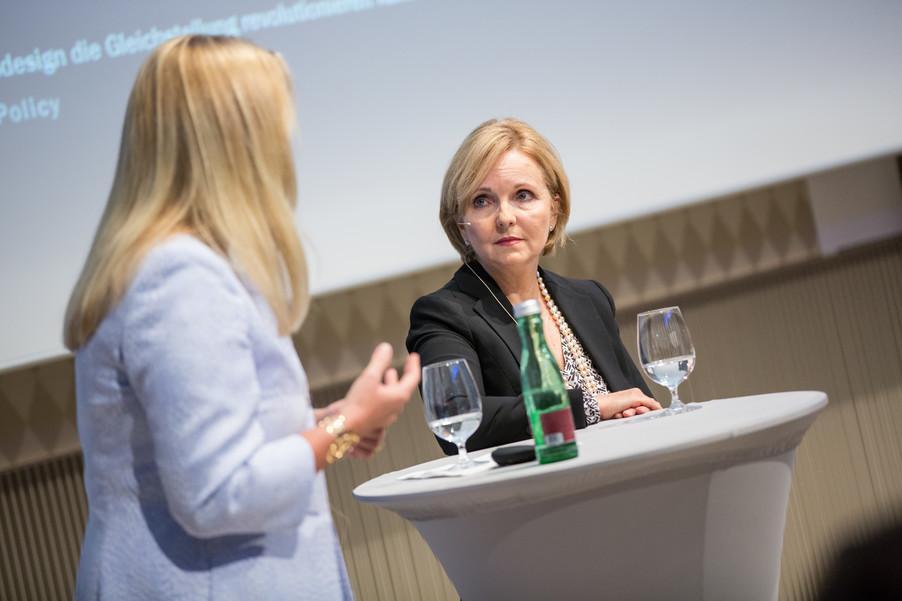 Bild 95 | VBEN | Iris Bohnet: What Works. Wie Verhaltensdesign die Gleichstellung revolutionieren kann.