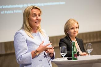 Bild 96 | VBEN | Iris Bohnet: What Works. Wie Verhaltensdesign die Gleichstellung revolutionieren kann.