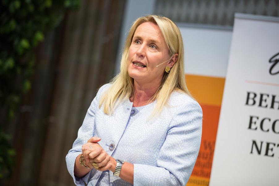 Bild 101 | VBEN | Iris Bohnet: What Works. Wie Verhaltensdesign die Gleichstellung revolutionieren kann.