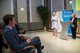 Bild 102 | VBEN | Iris Bohnet: What Works. Wie Verhaltensdesign die Gleichstellung revolutionieren kann.