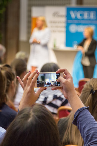 Bild 103 | VBEN | Iris Bohnet: What Works. Wie Verhaltensdesign die Gleichstellung revolutionieren kann.