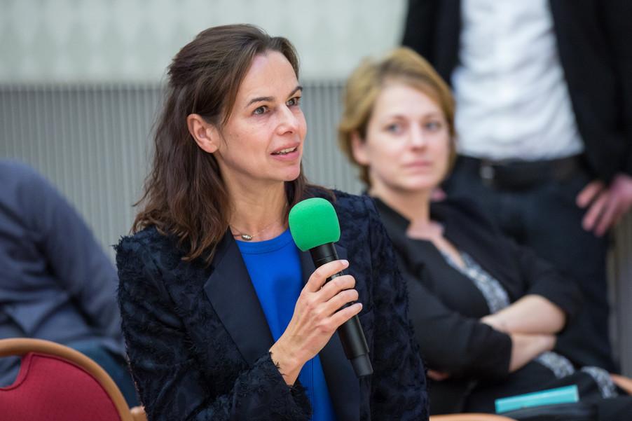 Bild 104 | VBEN | Iris Bohnet: What Works. Wie Verhaltensdesign die Gleichstellung revolutionieren kann.