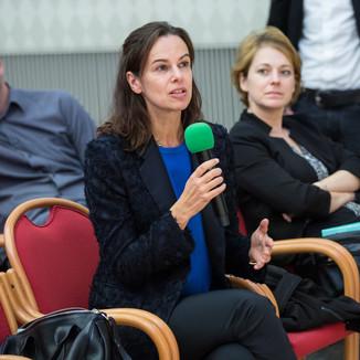 Bild 105 | VBEN | Iris Bohnet: What Works. Wie Verhaltensdesign die Gleichstellung revolutionieren kann.