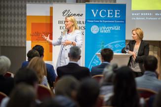 Bild 107 | VBEN | Iris Bohnet: What Works. Wie Verhaltensdesign die Gleichstellung revolutionieren kann.