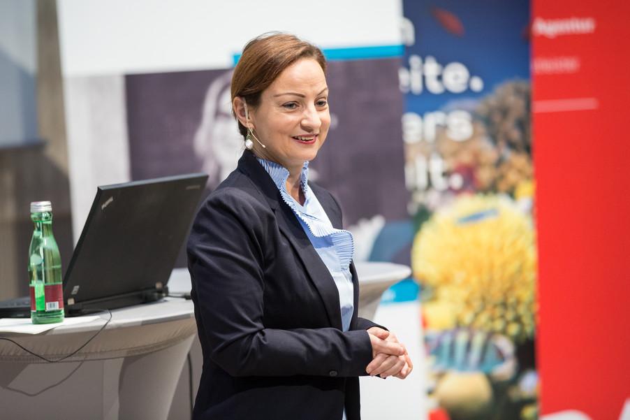 Bild 117 | VBEN | Iris Bohnet: What Works. Wie Verhaltensdesign die Gleichstellung revolutionieren kann.
