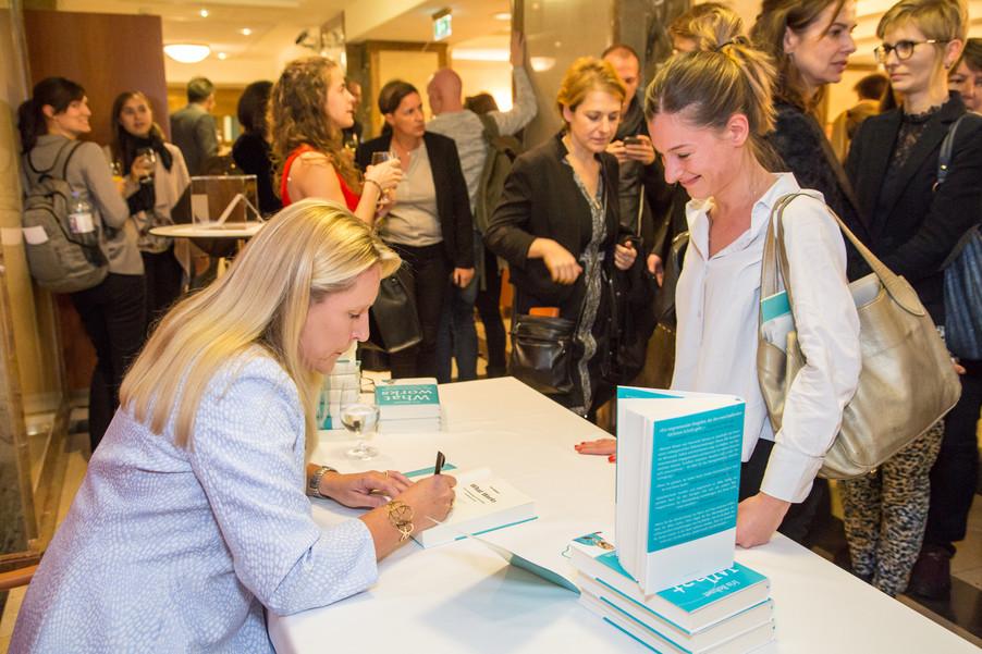 Bild 120 | VBEN | Iris Bohnet: What Works. Wie Verhaltensdesign die Gleichstellung revolutionieren kann.