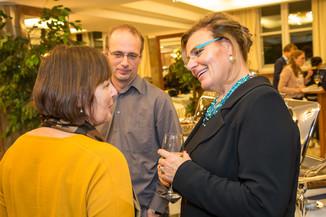Bild 145 | VBEN | Iris Bohnet: What Works. Wie Verhaltensdesign die Gleichstellung revolutionieren kann.