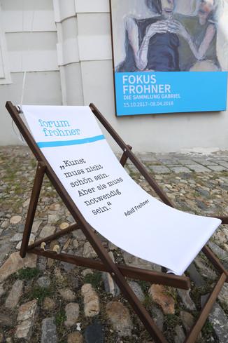Bild 27 | 10 Jahre Forum Frohner