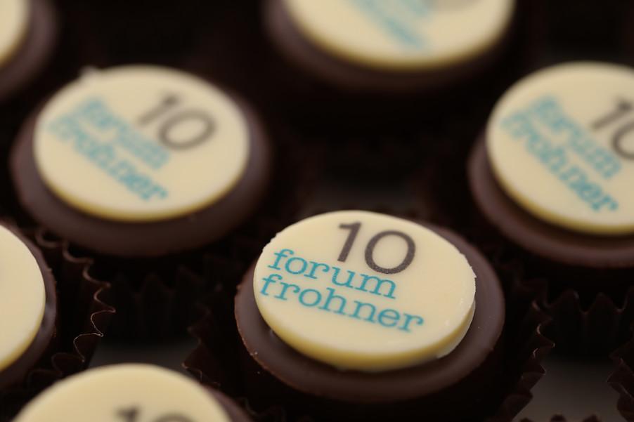 Bild 42 | 10 Jahre Forum Frohner
