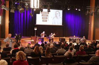 Bild 2 | Matinee und Verleihung Christine Lavant Preis 2017