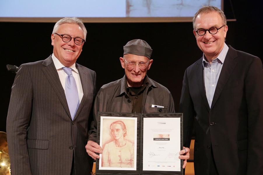Bild 6 | Matinee und Verleihung Christine Lavant Preis 2017