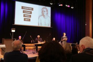 Bild 10 | Matinee und Verleihung Christine Lavant Preis 2017