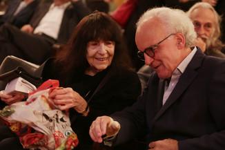 Bild 16 | Matinee und Verleihung Christine Lavant Preis 2017