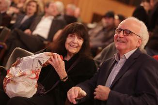 Bild 18 | Matinee und Verleihung Christine Lavant Preis 2017