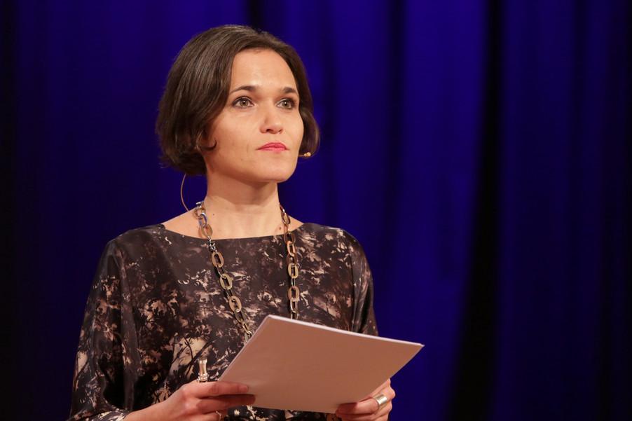 Bild 22 | Matinee und Verleihung Christine Lavant Preis 2017