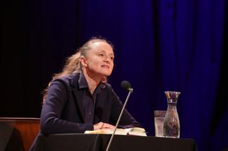 Bild 23 | Matinee und Verleihung Christine Lavant Preis 2017