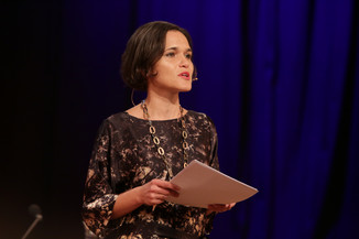 Bild 24 | Matinee und Verleihung Christine Lavant Preis 2017