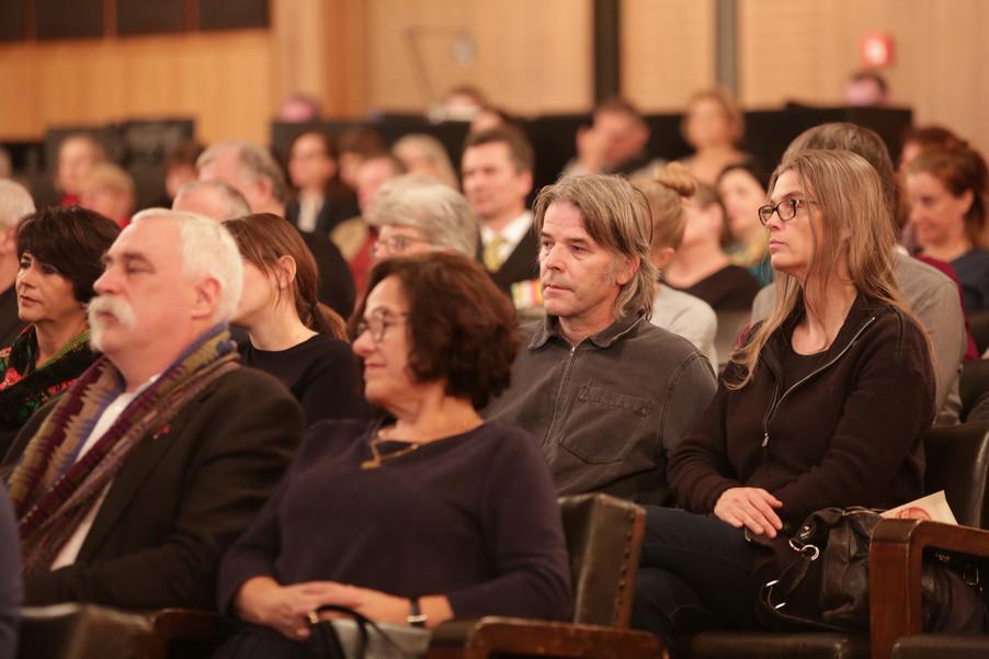 Bild 28 | Matinee und Verleihung Christine Lavant Preis 2017
