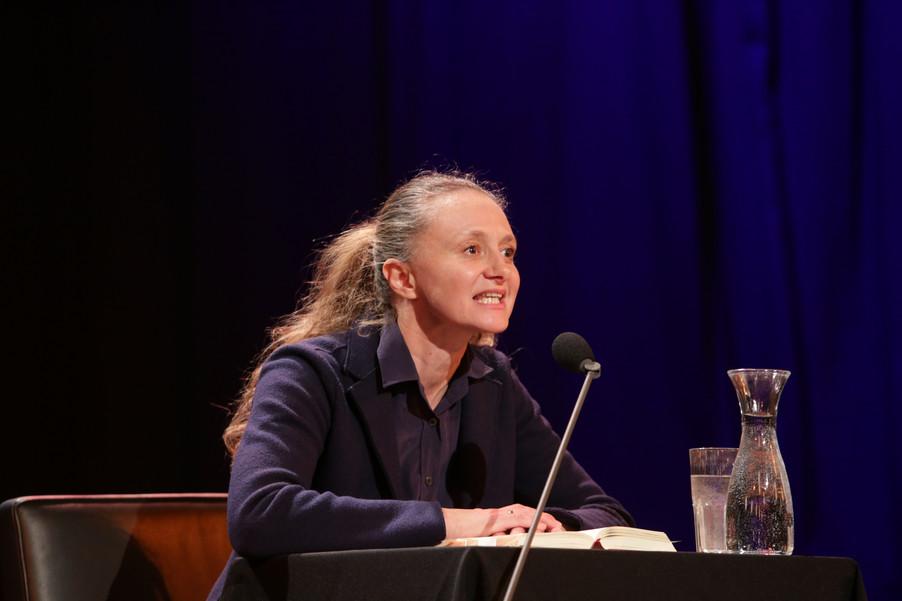 Bild 29 | Matinee und Verleihung Christine Lavant Preis 2017