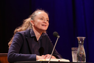 Bild 31 | Matinee und Verleihung Christine Lavant Preis 2017