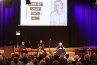 Bild 34 | Matinee und Verleihung Christine Lavant Preis 2017