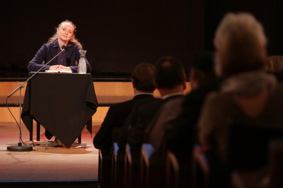 Bild 36 | Matinee und Verleihung Christine Lavant Preis 2017