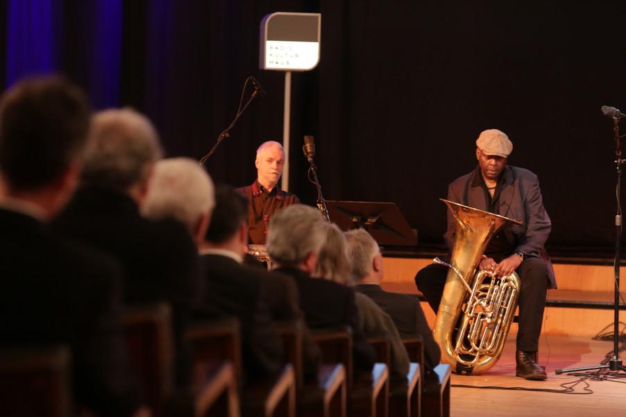 Bild 37 | Matinee und Verleihung Christine Lavant Preis 2017