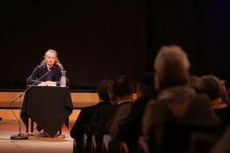 Bild 38 | Matinee und Verleihung Christine Lavant Preis 2017