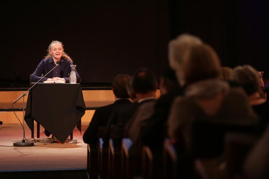 Bild 40 | Matinee und Verleihung Christine Lavant Preis 2017