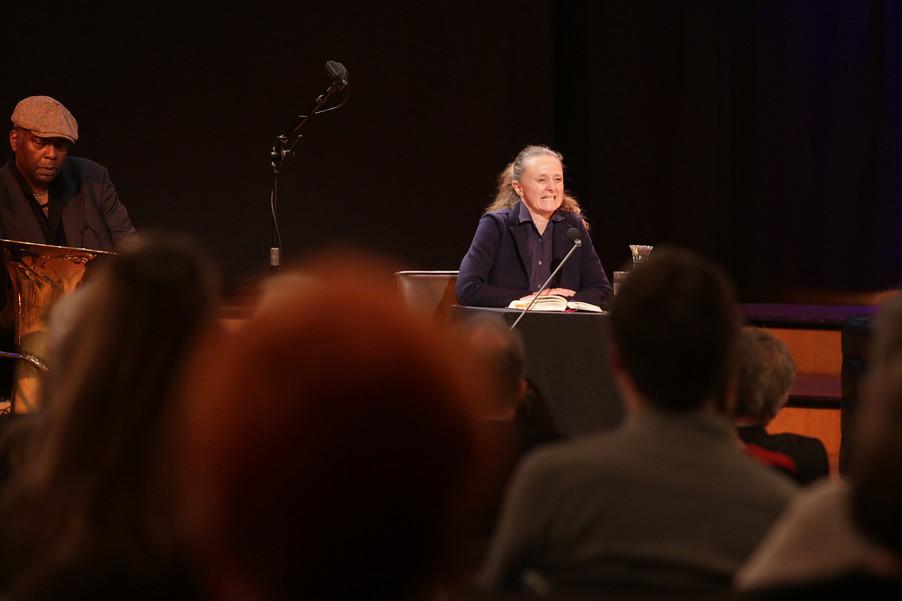Bild 41 | Matinee und Verleihung Christine Lavant Preis 2017