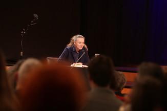Bild 43 | Matinee und Verleihung Christine Lavant Preis 2017