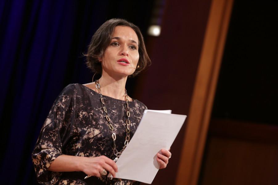 Bild 48 | Matinee und Verleihung Christine Lavant Preis 2017