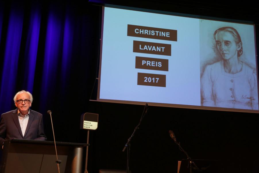 Bild 51 | Matinee und Verleihung Christine Lavant Preis 2017