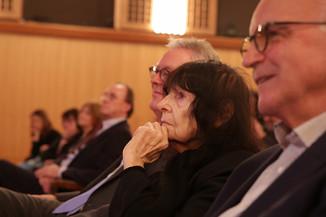 Bild 58 | Matinee und Verleihung Christine Lavant Preis 2017