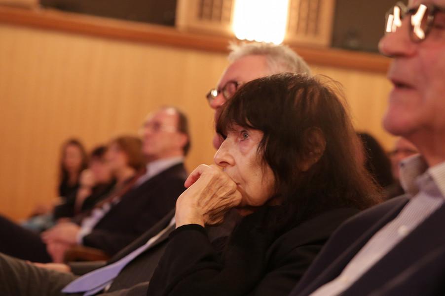 Bild 60 | Matinee und Verleihung Christine Lavant Preis 2017