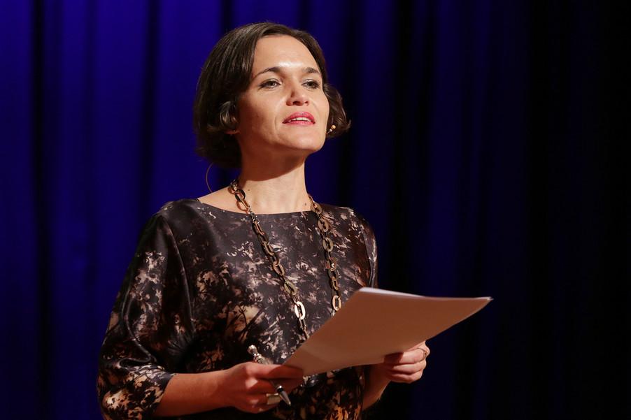 Bild 64 | Matinee und Verleihung Christine Lavant Preis 2017