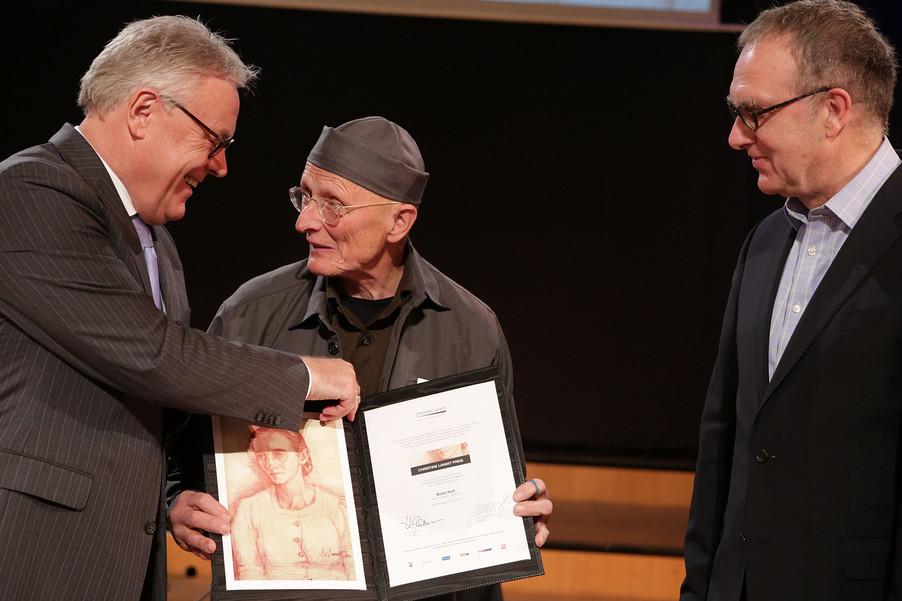 Bild 65 | Matinee und Verleihung Christine Lavant Preis 2017