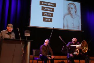 Bild 67 | Matinee und Verleihung Christine Lavant Preis 2017