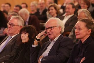 Bild 76 | Matinee und Verleihung Christine Lavant Preis 2017