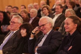 Bild 79 | Matinee und Verleihung Christine Lavant Preis 2017