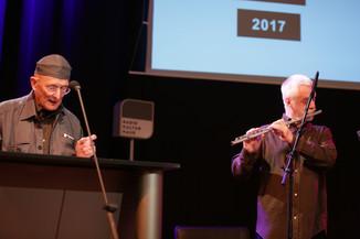 Bild 87 | Matinee und Verleihung Christine Lavant Preis 2017