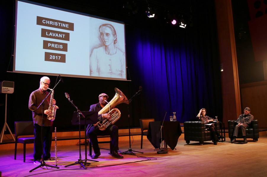 Bild 105 | Matinee und Verleihung Christine Lavant Preis 2017