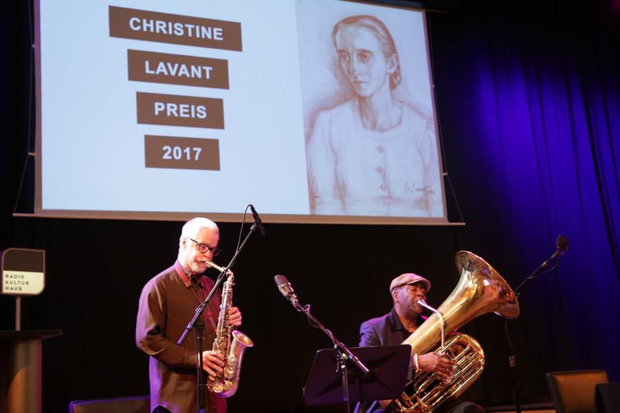 Bild 106 | Matinee und Verleihung Christine Lavant Preis 2017