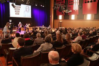 Bild 107 | Matinee und Verleihung Christine Lavant Preis 2017