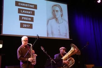 Bild 108 | Matinee und Verleihung Christine Lavant Preis 2017