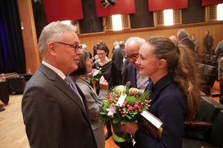 Bild 110 | Matinee und Verleihung Christine Lavant Preis 2017