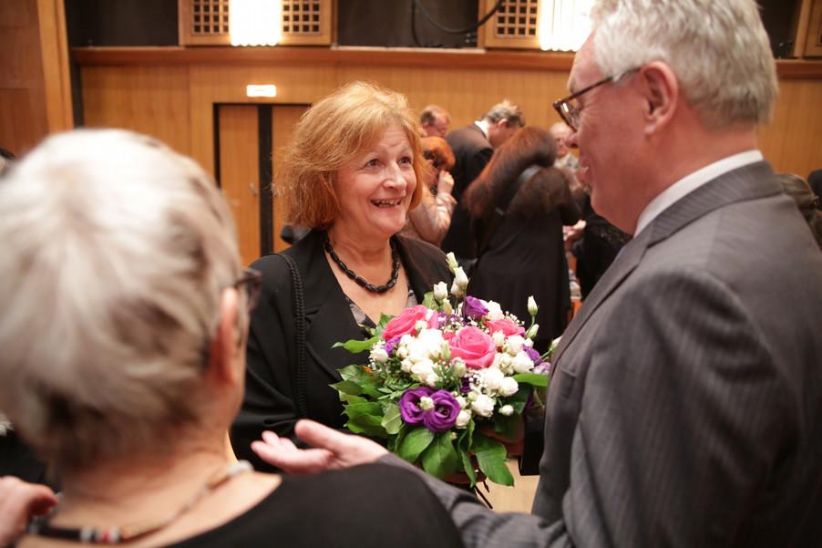Bild 111 | Matinee und Verleihung Christine Lavant Preis 2017