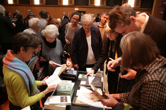 Bild 116 | Matinee und Verleihung Christine Lavant Preis 2017